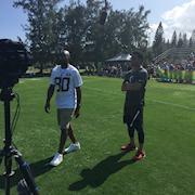 VR / 2016 NFL Pro Bowl