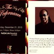 Mr. Stevie Wonder's House Full of Toys Charity Event