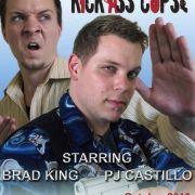 """Actor """"Kick-Ass Cops"""""""