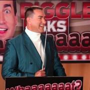 "Rob Riggle- ""Riggles Picks"" on FOX Sports"