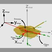 Virtual Tank Illustration