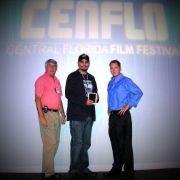 Winner of Best Short Film at the Central Florida Film Festival.
