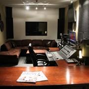 Recording Studio with Pro Tools HD