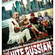 Comedy Short film - The White Russian