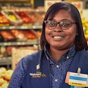 Walmart - Veteran Appreciation