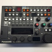 Panasonic AJ-RC10 Remote Control Paintbox for HPX/HDX Series Camcorders