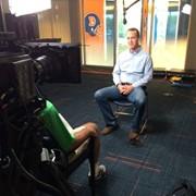 Sit-down with Peyton Manning