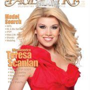 Miss America 2011 - Teresa Scanlan