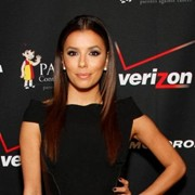 "Ms. Eva Longoria for Verizon's ""Padres Contra el Cancer"" Fundraiser"