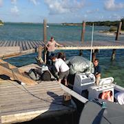 NOVA - Little St. George, Bahamas 1