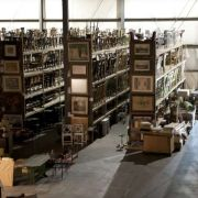 10,000 square feet of furniture props to choose from