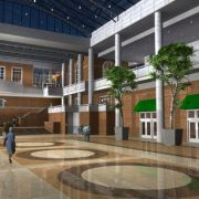 Architectural Rendering & Animation