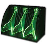 Flolight CycLight for green screen