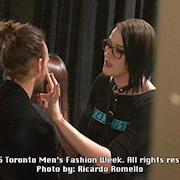 Toronto Men's Fashion Week, Toronto, ON. Feb. 2015