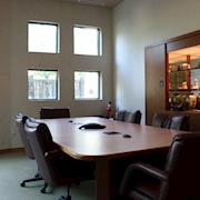 Japanese Conference Room