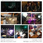 Continuity Photos/Screenshots