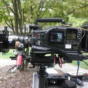 VariCam w/ Zeiss DigiPrimes, BFD, Matte Box, and CamWave