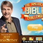 Jeff Foxworthy for The American Bible Challenge
