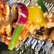 Rustic Italian Tuna Salad