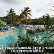 Smuggler's Cove Resort, St. Lucia
