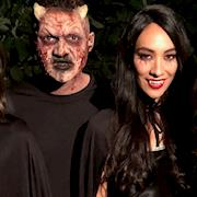 Makeup, Hair and Special Effects Artis