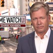 BTS | TV - Crime Watch Daily with Chris Hansen