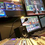 HD Control Room