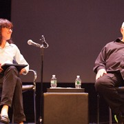 Sight, Sound & Story Event - June 8, 2014