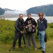 Disney Media Tour to Alaska
