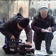 Ale and Giorgio Tonelli