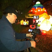 Documenting the Chinese Lantern Festival of Dallas