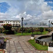 Panama Locations