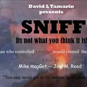 ad for project with Joel Reed and Michael Todd Schneider