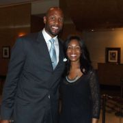 Interviewing the amazingly introspectrive Alonzo Mourning