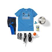 Road Runner Sports Product Styling