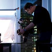 Chicago director of photography Jon Kline
