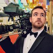 D.C. Cameraman - David DiFalco