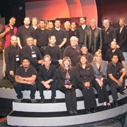 Live Corporate Show (Production Manager)