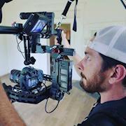Nashville Cameraman - Peter Leinenger