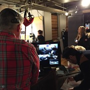 "Amazon - ""IMDb Asks: Live From Sundance"""