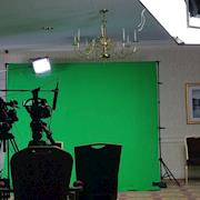 Green screen and visual effects cinematographer