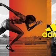 Adidas - Track & Field Olympic Athletes Photoshoot