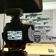 Military Arms Channel - MAC Studios