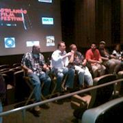 The Orlando Film Festival