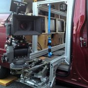 "Car Rig for ""House of Cards"""
