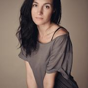 Portrait / Actress Book / Behind the scenes