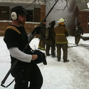 BURN: Detroit Fire Doc