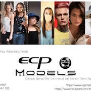 ECP Models Talent