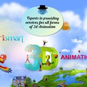 Outsourced Animation Services Company