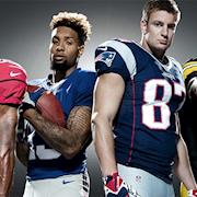 EA Sports - NFL Madden 16 Cover Shoot